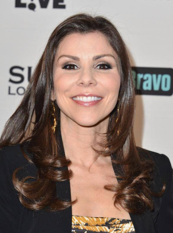 Heather Dubrow Profile Biodata Updates And Latest