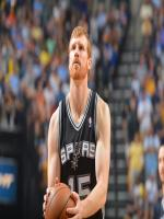 Matt Bonner Smashing