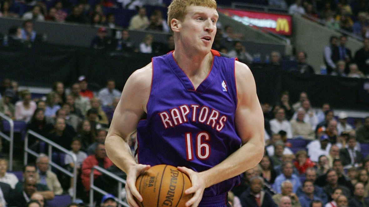 Matt Bonner Best Player