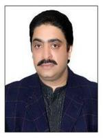Mir Israrullah Khan Zehri