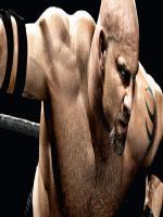 Bill Goldberg MMA
