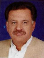 Mir Muhammad Yousaf Badini