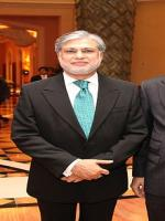 Mohammad Ishaq Dar HD Wallpaper Pic