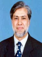 Mohammad Ishaq Dar