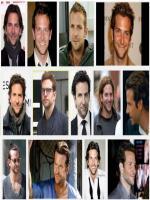 Bradley Cooper Hair Styles