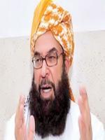 Molana Abdul Ghafoor Haideri