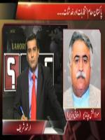 Moula Bakhsh Chandio in Studio