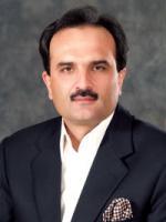 Muhammad Azam Khan Hoti