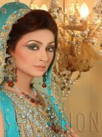 Ayesha Khan Shahdi