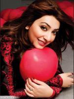 Ayesha Khan in Love