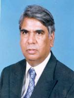 Muhammad Idrees Khan Safi