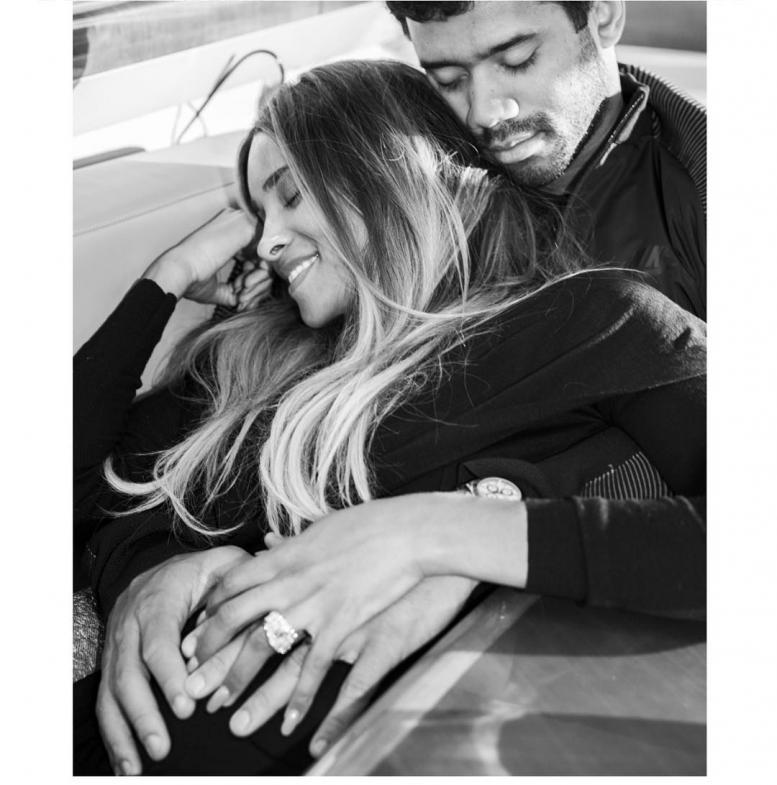 Ciara Child Boyfriend
