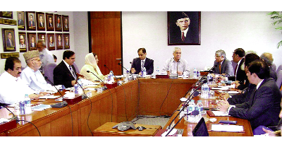 Muhammad Yousaf In Karachi
