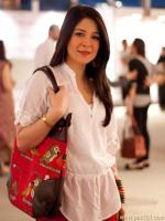 Ayesha Omar Fashion