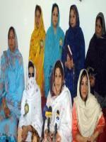 Nuzhat Sadiq Member PML(N) Women Wing