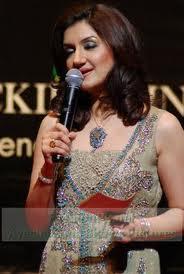 Ayesha Sana Hollywood Actress