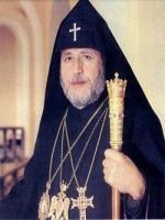Karekin II