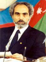 Abulfaz Elchibey
