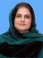 Rubina Khalid