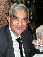 Jamal Nazrul Islam