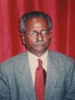 Mahboob Zahedi