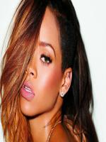 Rihanna Phot Shot