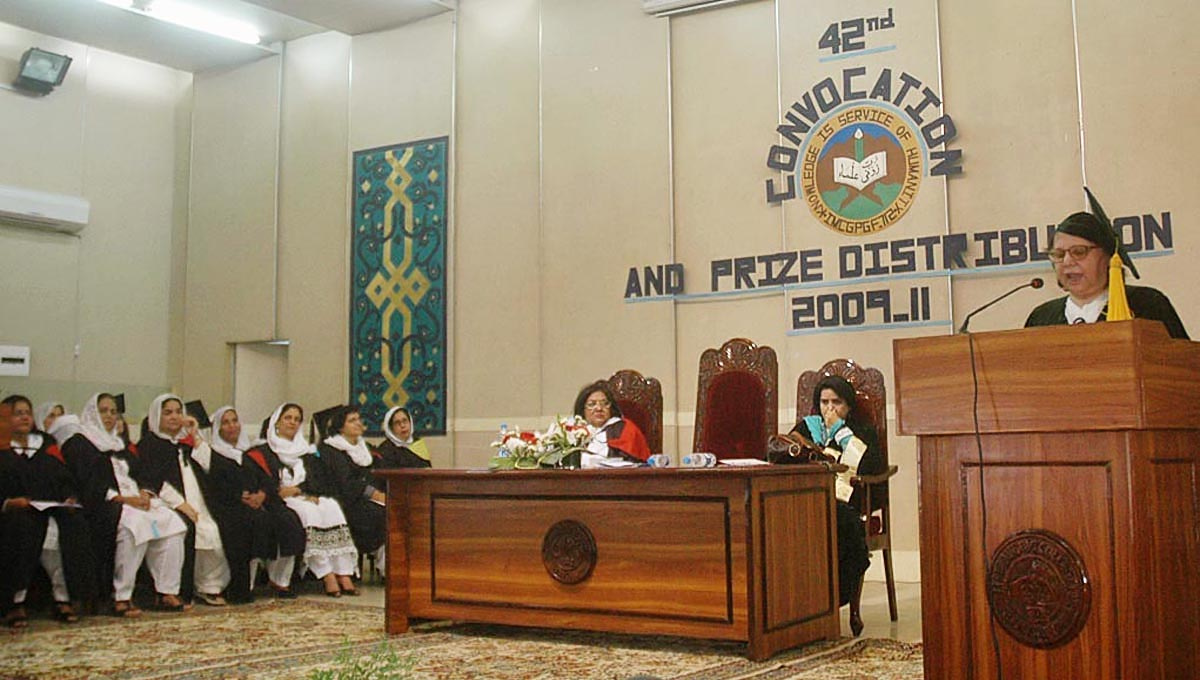 Saeeda Iqbal Speech, In Sydney