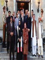 Saeedul Hassan Mandokhail HD Images