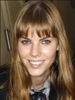 Maryna Linchuk