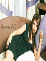 Ayyan Ali Hot