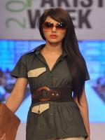 Fashion Model Ayyan