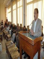 Sardar Muhammad Yaqoob Khan Nasir Speech