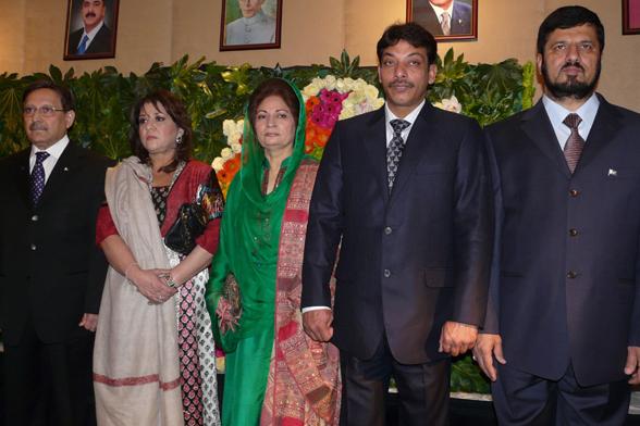 Shirala Mallick Group photo