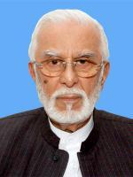 Sirdar Zulfiqar Ali Khan Khosa