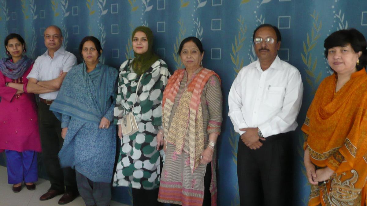 Suriya Amiruddin Group Pic