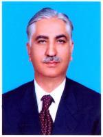 Syed Nayyer Hussain Bokhari