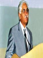 Syed Nayyer Hussain Bokhari HD Wallpaper