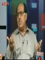 Syed Zafar Ali Shah with News One