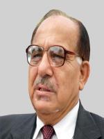 Syed Zafar Ali Shah