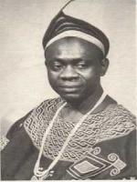 John Ngu Foncha