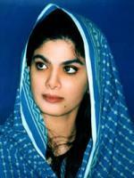 Syeda Sughra Hussain Imam