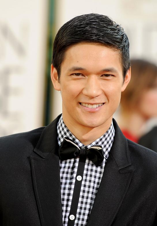 Harry Shum Jr Profile Biodata Updates And Latest