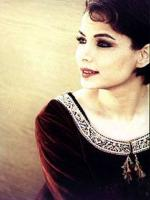 Pakistani T.V Actress Babra Sharif