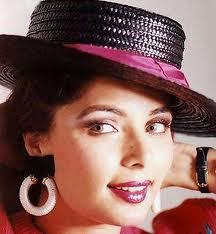 Lollywood Actress Babra Sharif
