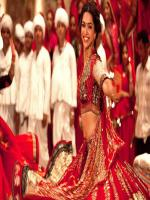 Deepika Padukone in Movie Ram-Leela
