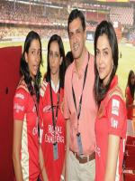 Deepika Padukone in IPL