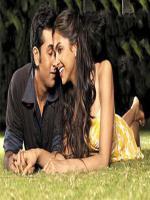 Deepika Padukone with Ranbir Kapoor