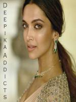 Wallpaper of Deepika