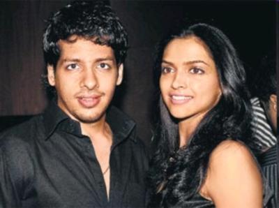 Deepika Padukone's Ex Boyfriend