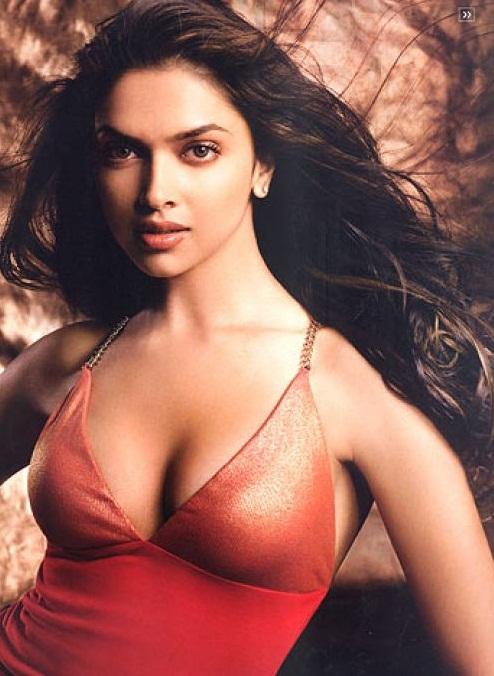 Deepika Padukone HD Wallpaper Pic